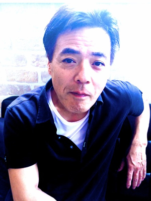 Mitsuya Suzuki